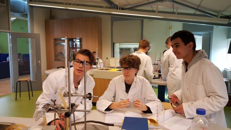 Bioethanol practicum V4 NLT 1