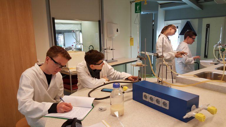 Bioethanol practicum V4 NLT 3