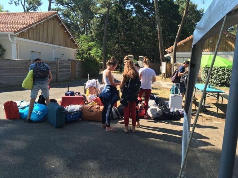Surfcamp V4 Frankrijk juli 2018 (1)