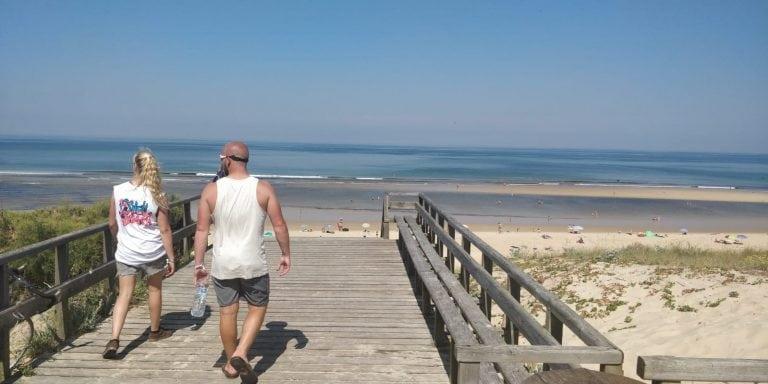 Surfcamp V4 Frankrijk juli 2018 (10)