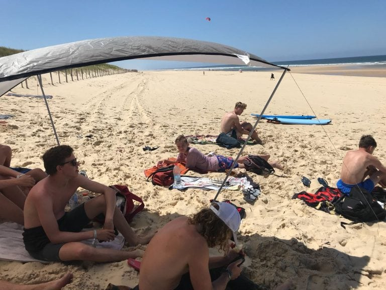 Surfcamp V4 Frankrijk juli 2018 ma (24)