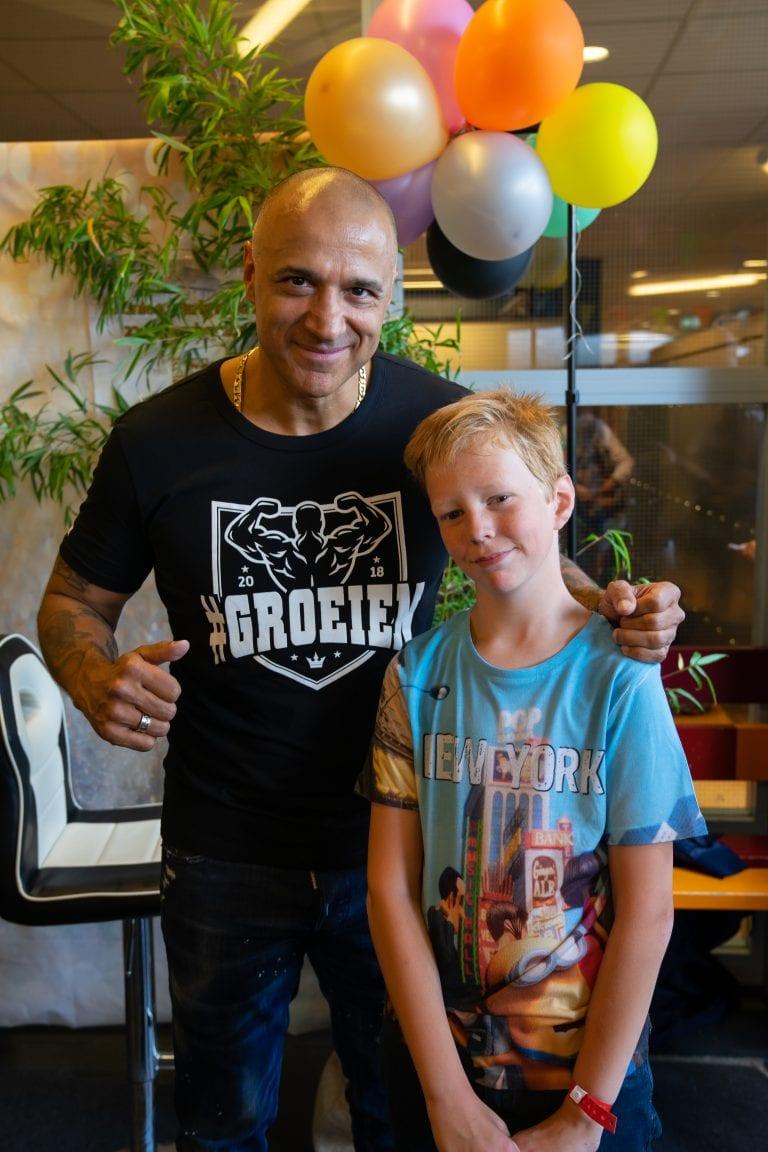 Thomas Speksnijder H2b