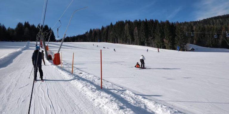 Hoeksch Lyceum in de sneeuw 2019 (17)