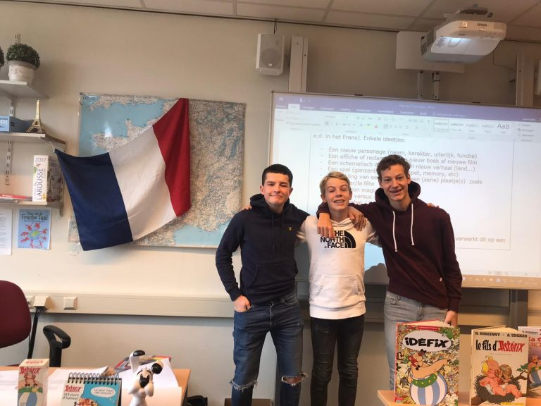 Dag vd Franse Taal nov 2019 (5)